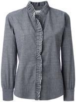 Etoile Isabel Marant 'Awendy' shirt - women - Cotton/Spandex/Elastane - 38