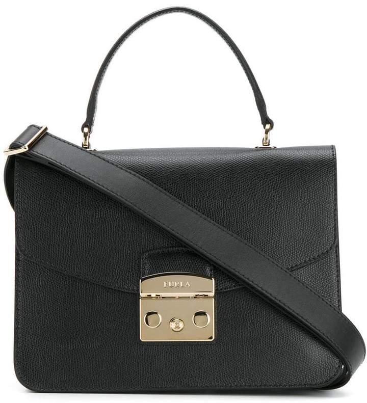 8fd24d3f2 Furla Metropolis Top Handle Bag - ShopStyle