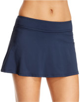 Anne Cole Cover-Up Swim Skirt
