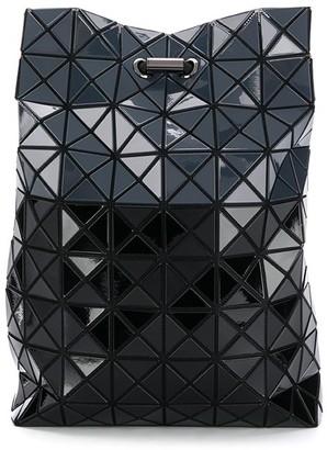 Bao Bao Issey Miyake Wring bi-colour backpack