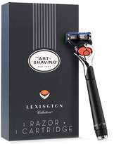 The Art of Shaving Lexington CollectionTM Razor