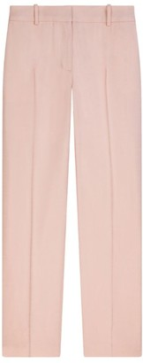 Claudie Pierlot Straight-Leg Trousers