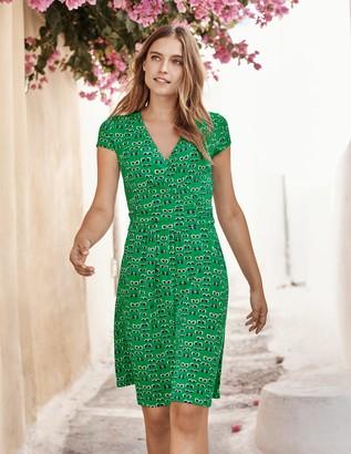 Lola Jersey Dress