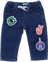 Kenzo Denim pants - Item 42624582