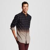Jackson Men's Windowpane Button Down Shirt