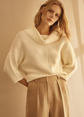 Phase Eight Elodie Cowl Jumper