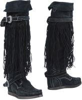 EL VAQUERO Boots