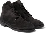 Guidi - Suede Boots