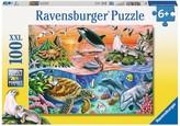 Ravensburger Beautiful Ocean Puzzle - 100 Pieces