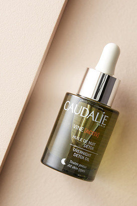 CAUDALIE Vine[Activ] Overnight Detox Oil By in White Size ALL