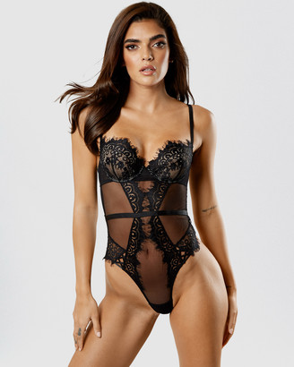 Ann Summers The Fearless Bodysuit