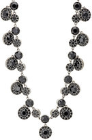 Givenchy WOMEN'S ROUND-LINK NECKLACE-BLACK