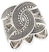 INC International Concepts Bracelet, Textured Stretch Bracelet