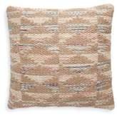 Loloi Textured Square Throw Pillow