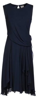 Haute Hippie Knee-length dress