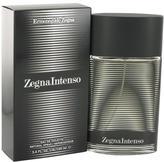 Ermenegildo Zegna Zegna Intenso by Eau De Toilette Spray for Men (3.4 oz)