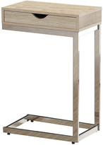 Monarch Wood Accent Table