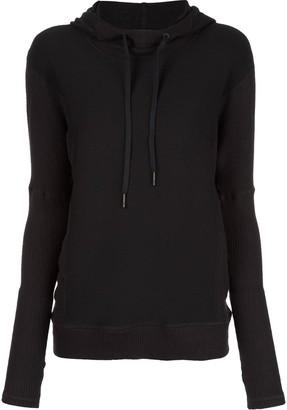 ALALA Rise dolman hoodie
