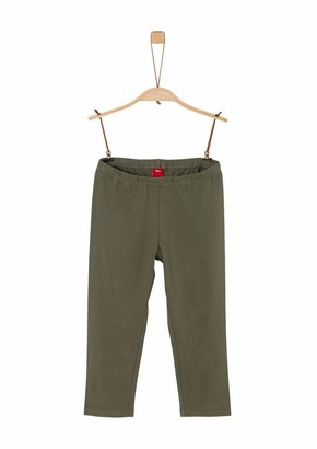 s.Oliver Junior Trouser Hose Girl's