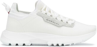 Givenchy Perforated Low-Top Sneakers