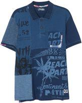 Desigual Albert Polo Shirt
