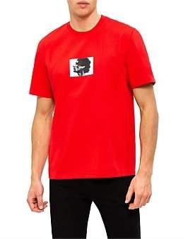 MSGM T-Shirt/T-Shirt