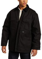 Wolverine Polar King by Key Apparel Insulated Duck Chore Coat