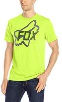 Fox Men's Planked Short Sleeve Tech T-Shirt