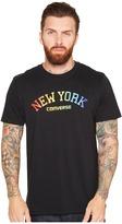 Converse Pride New York City Tee Men's T Shirt