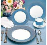 "Mottahedeh Blue Lace"" Bread & Butter Plate"