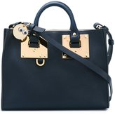 Sophie Hulme small 'Le Mid' tote