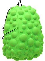 MadPax Bubble Full Pack - Neon Green