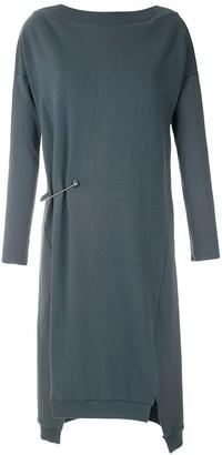 Uma | Raquel Davidowicz Brunei safety pin dress