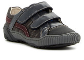 Naturino Quilted Hook-and-Loop Strap Sneaker (Toddler, Little Kid, & Big Kid)