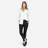 Everlane The Relaxed Poplin Shirt