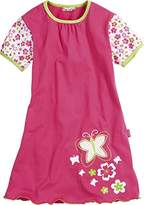 Playshoes Girl's Butterfly Nighties,(Manufacturer Size:5-/116 cm)