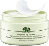 Brighter By NatureTM High-Potency Brightening Peel with Fruit Acids