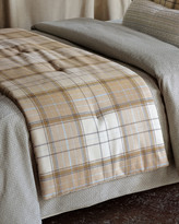 N. Eastern Accents Aldrich Queen Bed Scarf