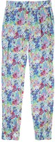 Splendid Girl Printed Harem Pant