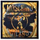 Moschino OFFICIAL STORE Foulard