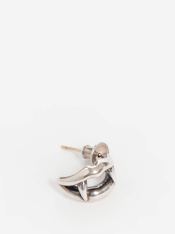 Yohji Yamamoto Earrings