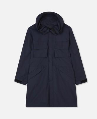 Stella McCartney Murphy Trench Coat, Men's
