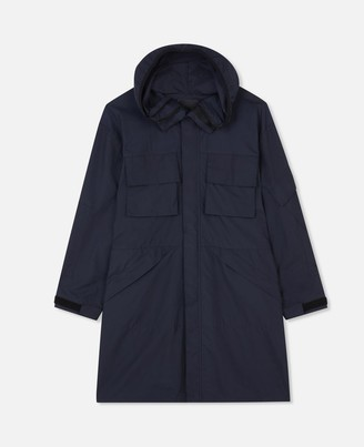 Stella McCartney murphy trench coat