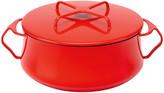 Dansk Kobenstyle Casserole Dish - Chilli Red - 4 Quart