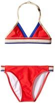 Little Marc Jacobs Two-Piece Swimsuit Girl's Swimwear Sets