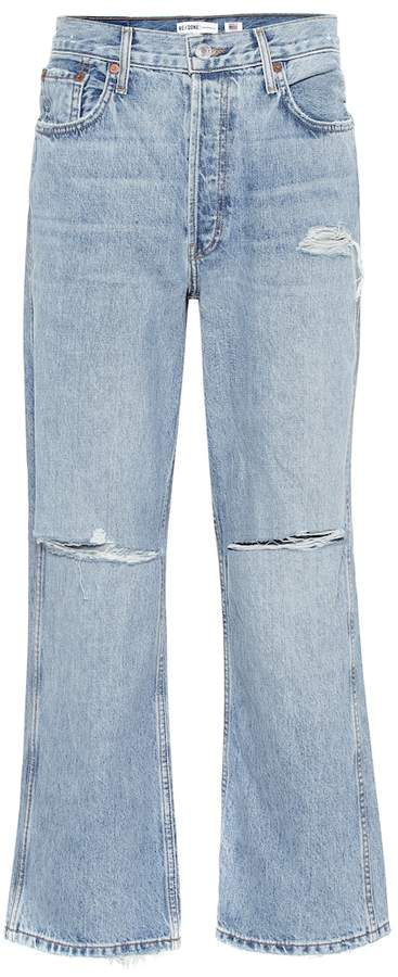 623ec6a5 Low Rise Boot Cut Jeans For Women - ShopStyle UK