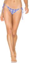 Milly Fiji String Bikini Bottom