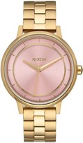 Nixon KENSINGTON Women's watches A0992360