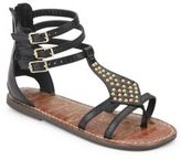 Sam Edelman Kid's Amber Studded Sandals