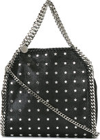Stella McCartney star-studded Falabella tote - women - Polyester - One Size